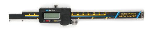 Digitaler Innnen-Nuten-Messschieber 150 mm