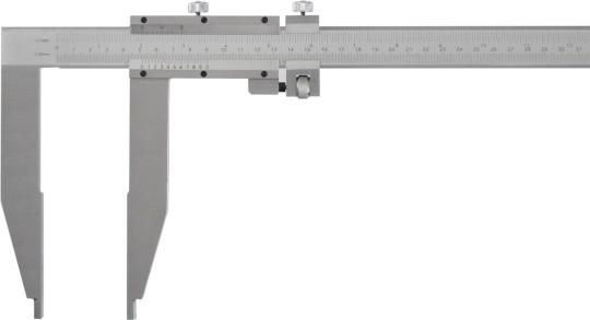 Messschieber 500 mm