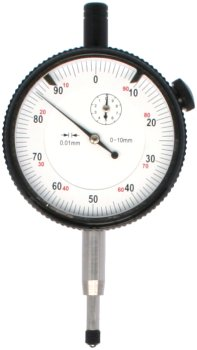 Messuhr  10mm DIN 878-A