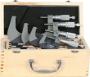 Bügelmessschraubensatz 0-100 mm -DIN 863