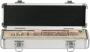 Bügelmessschrauben-Prüfsatz zur Überprüfung der Einhaltung der Fehlergrenzen einer Bügelmessschraube 0-25mm nach DIN 863