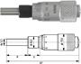 Einbaumikrometer  0-6,5 mm